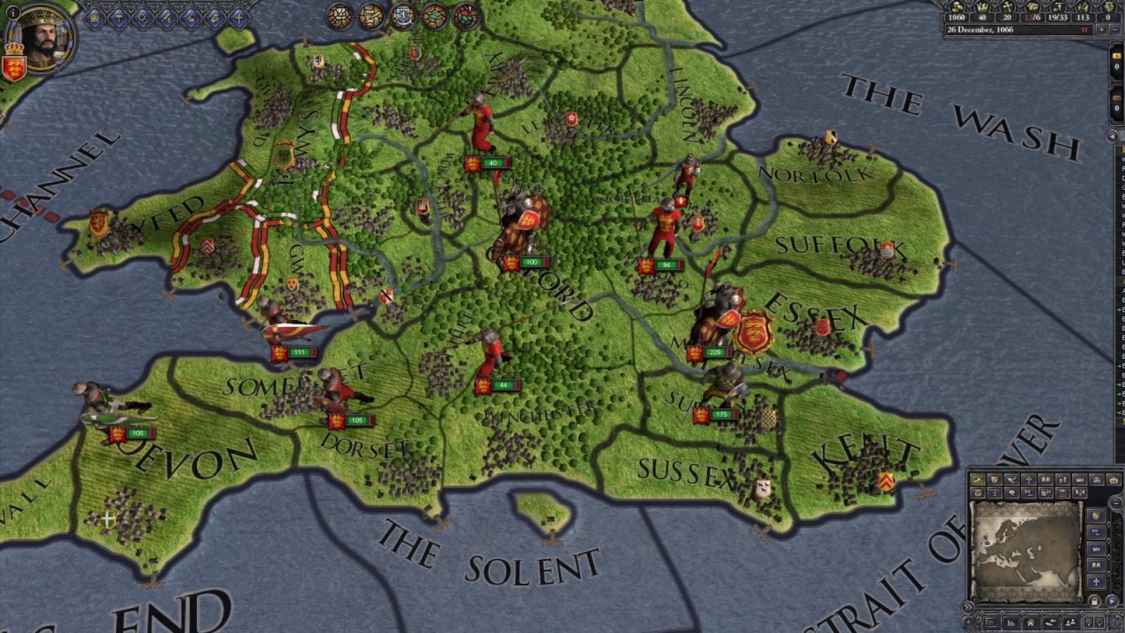 Medieval Succession Simulator Crusader Kings 2 is Currently Free to Play