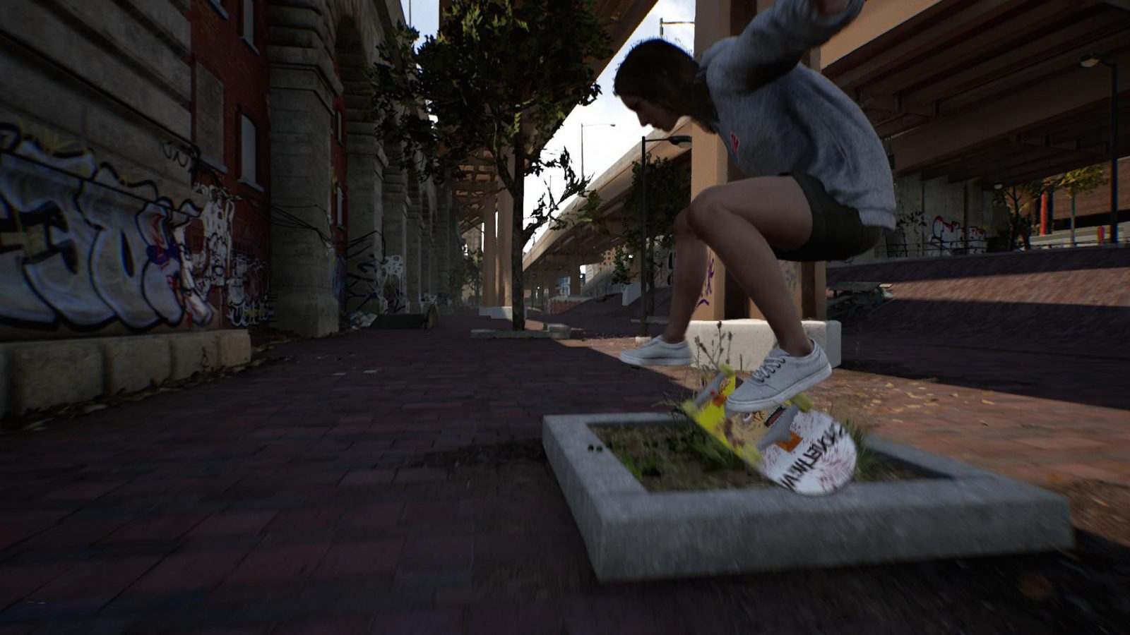Modders Are Already Importing Classic Skateboarding Levels Into Session