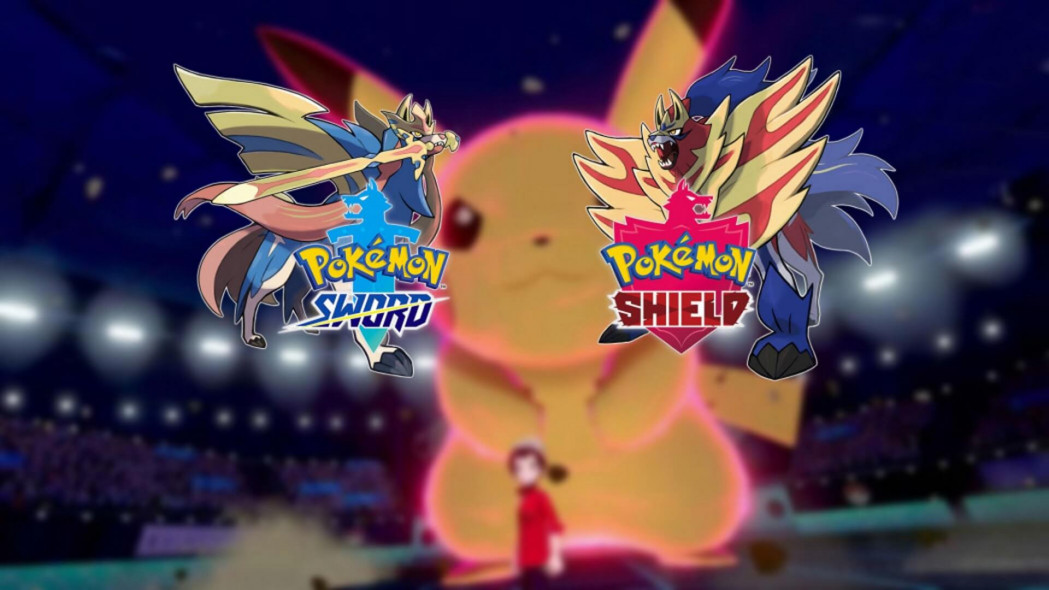 All The New Pokemon Sword and Shield Information