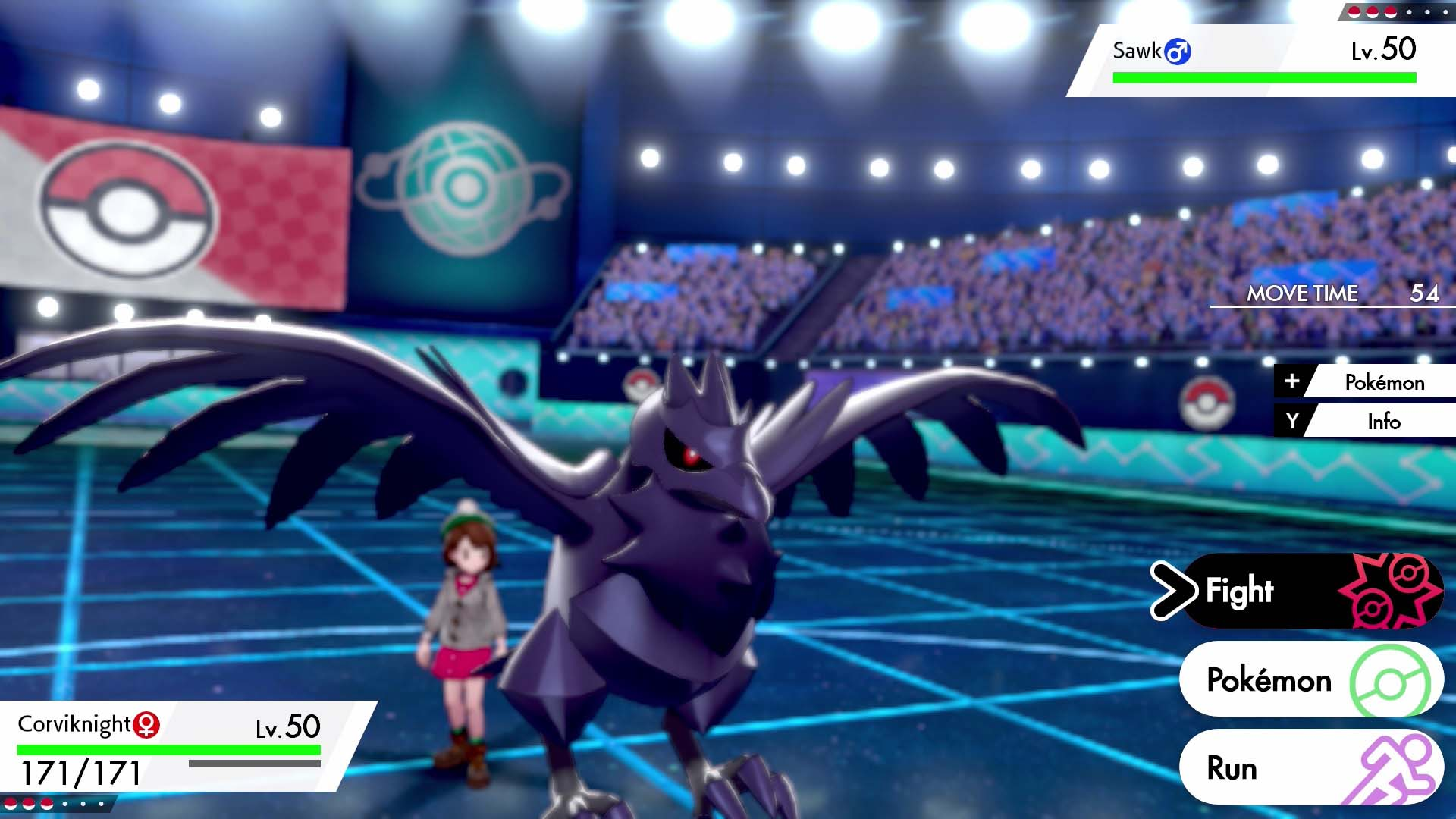 Pokemon Sword and Shield Will Not Have 18 Gyms