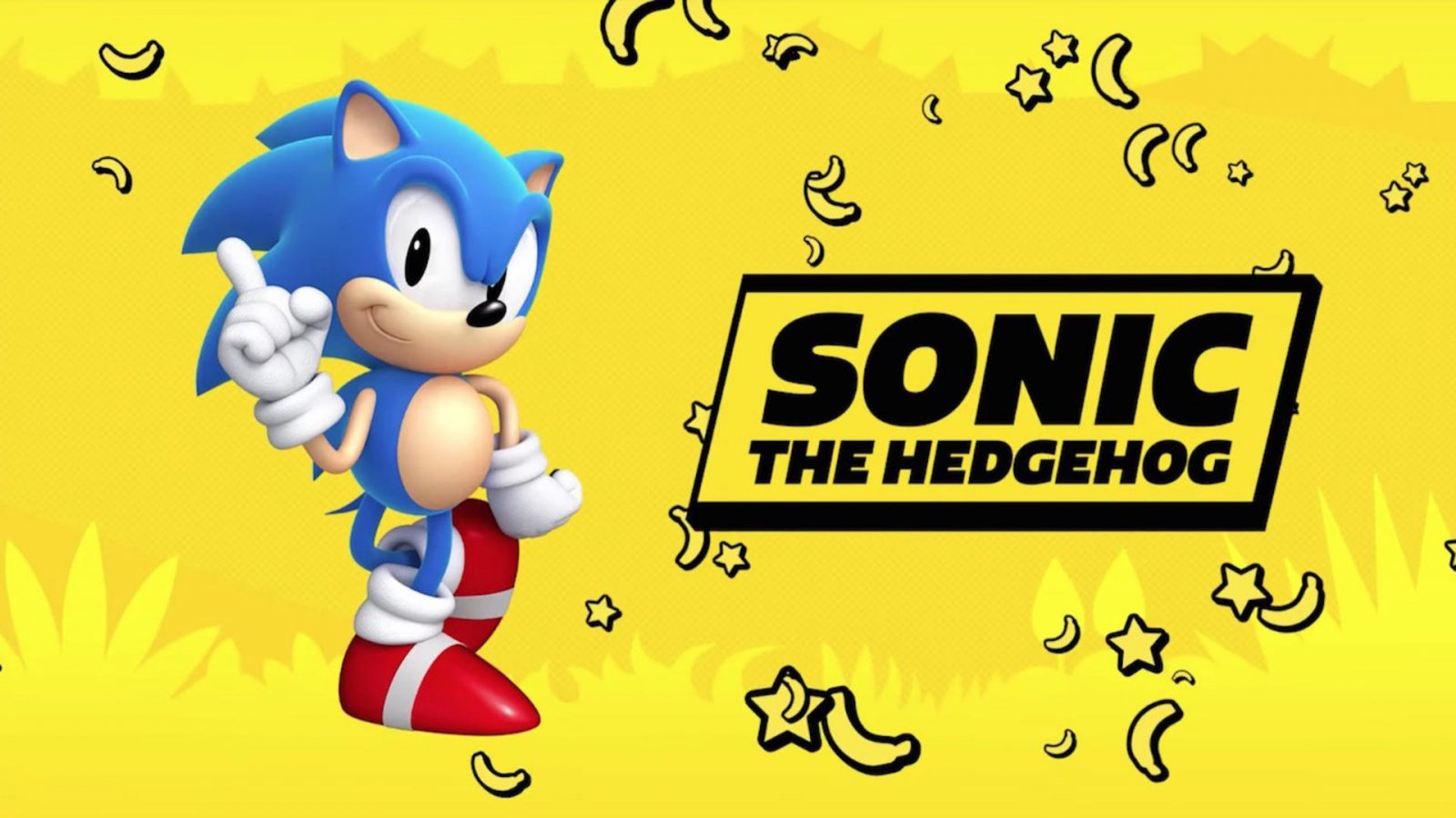 The Good Version of Sonic the Hedgehog Is Coming to Super Monkey Ball