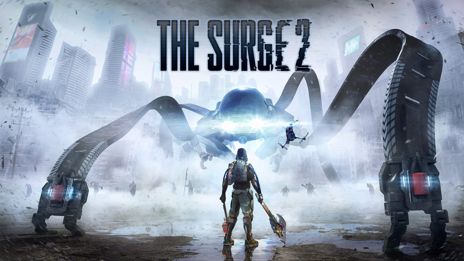 The Surge 2 Review – Niche Gamer