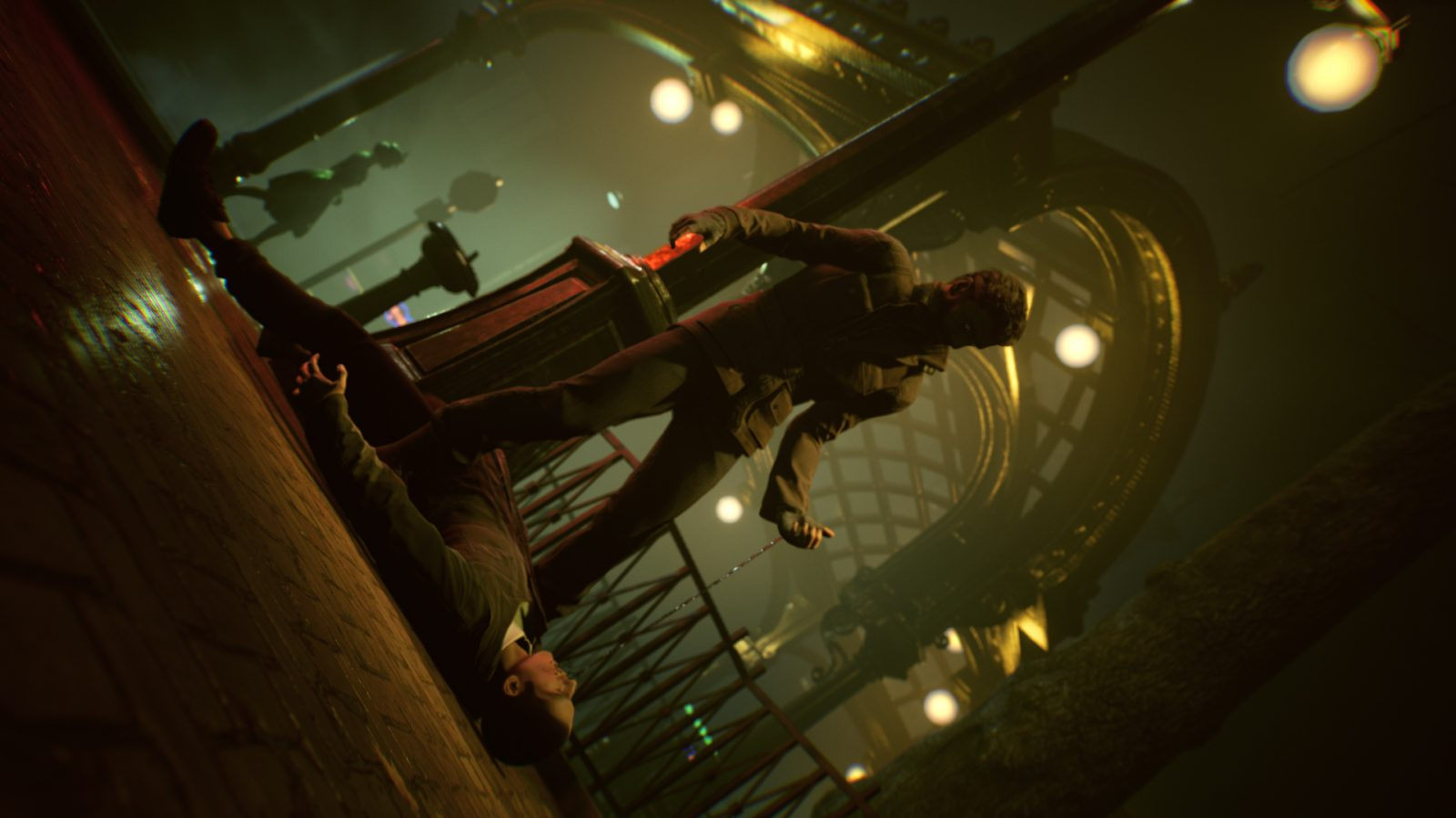 Vampire: The Masquerade – Bloodlines 2 Delayed to Late 2020