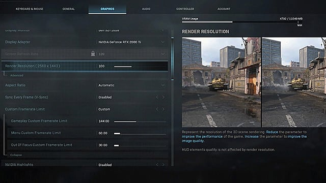 How to Increase FPS in Call of Duty Modern Warfare (PC)