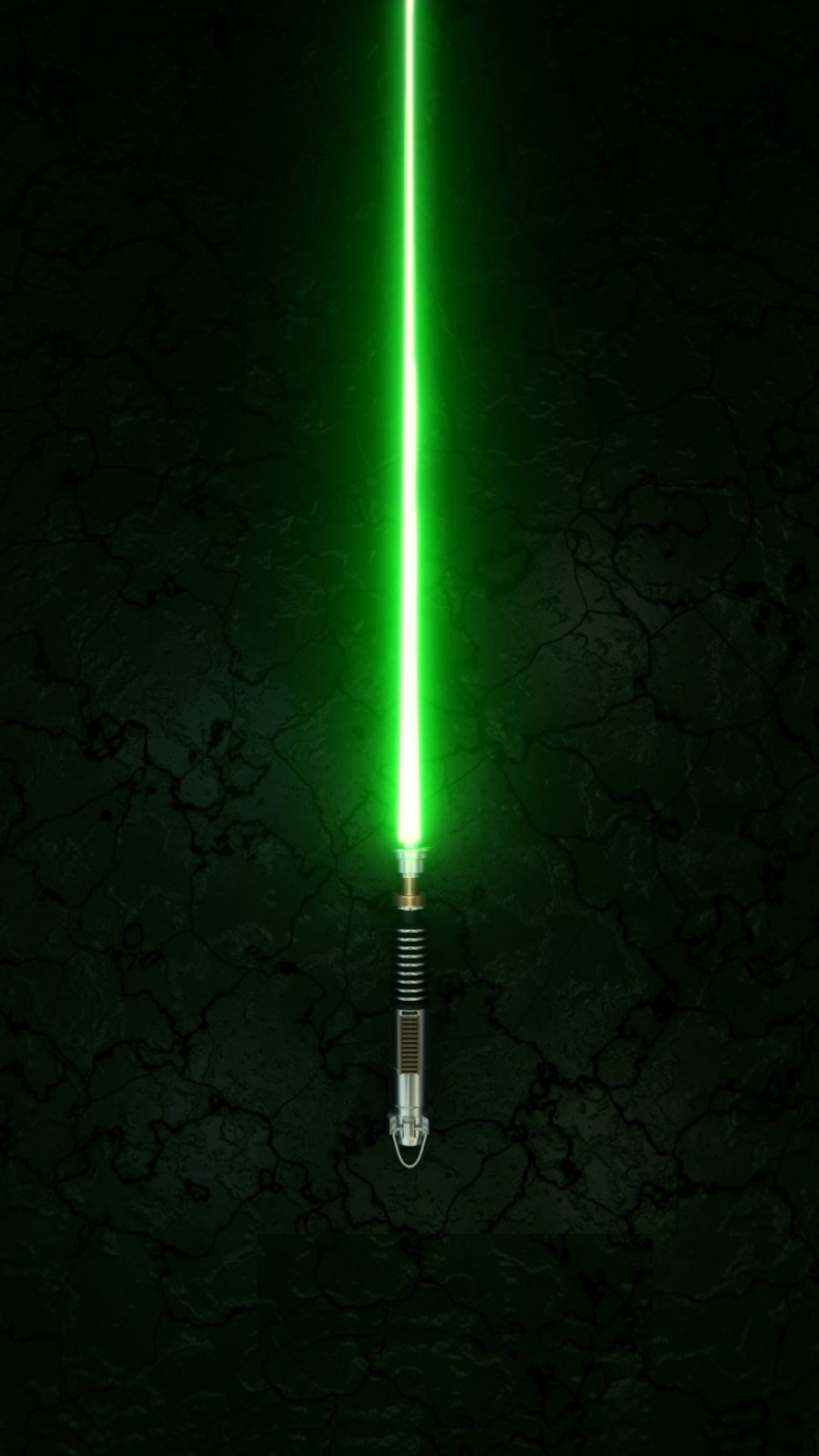 We need a Lightsaber as a harvesting tool!