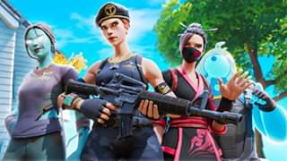 FORTNITE SQUAD HYPE NIGHT w/ WORLD CUP 2ND PLACE PLAYER   Minty Pickaxe Giveaway…