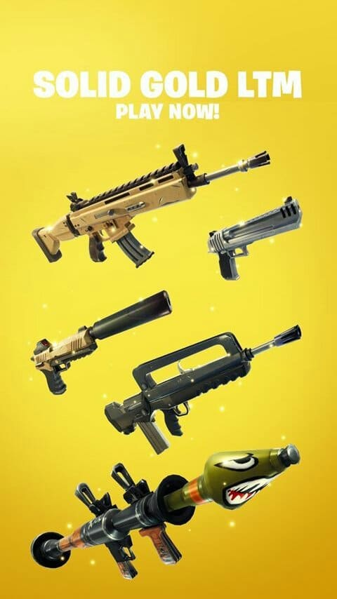 So glad that Solid Gold LTM is back!