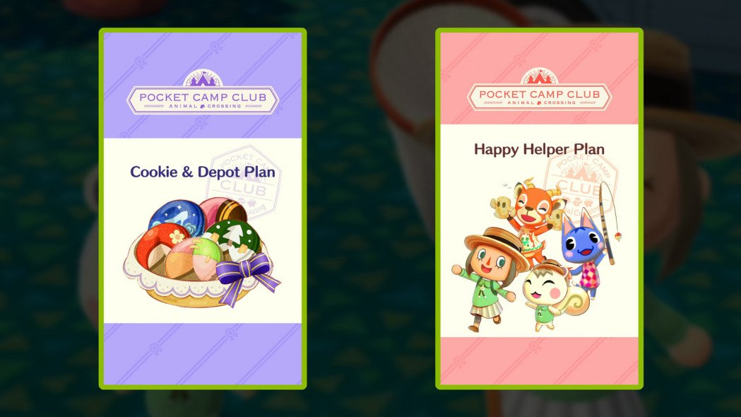 Animal Crossing: Pocket Plan Club Details and Pricing Revealed