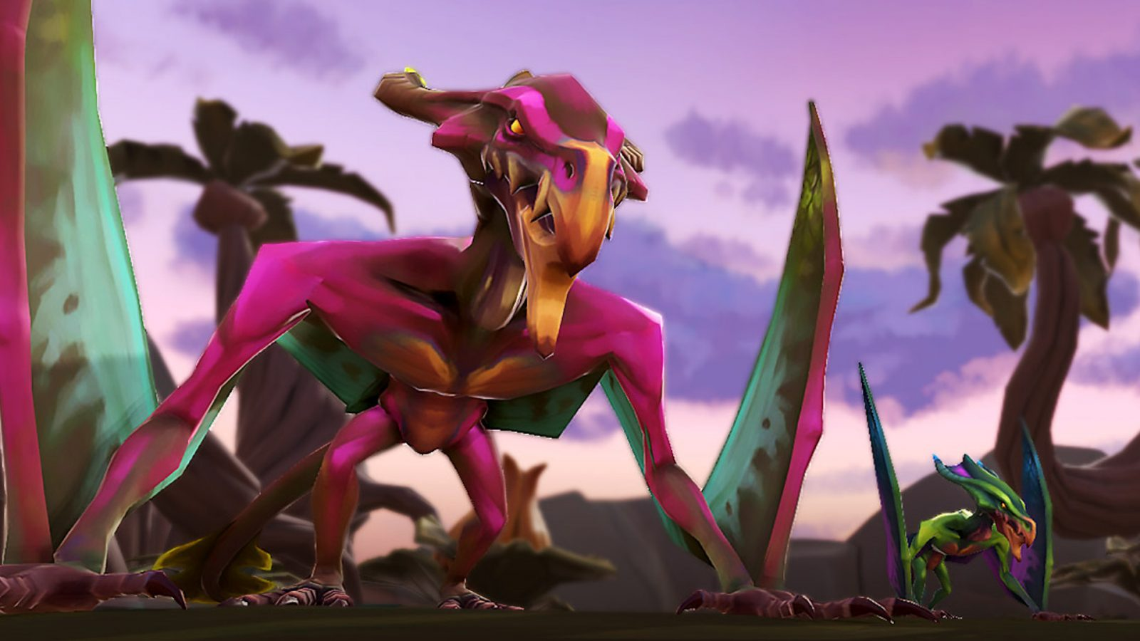 RuneScape now lets you grow dinosaurs like Stardew Valley