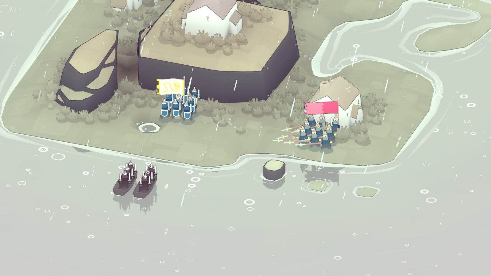 Playable Demo Released for Bad North: Jotunn Edition
