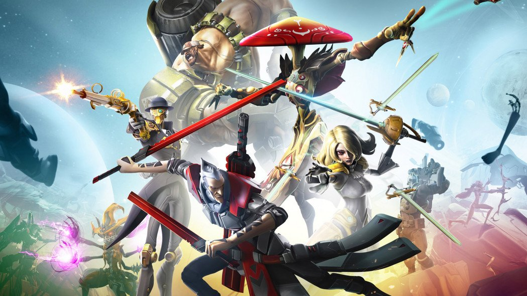 Battleborn is dead, is shutting down its single and multiplayer in January 2021.