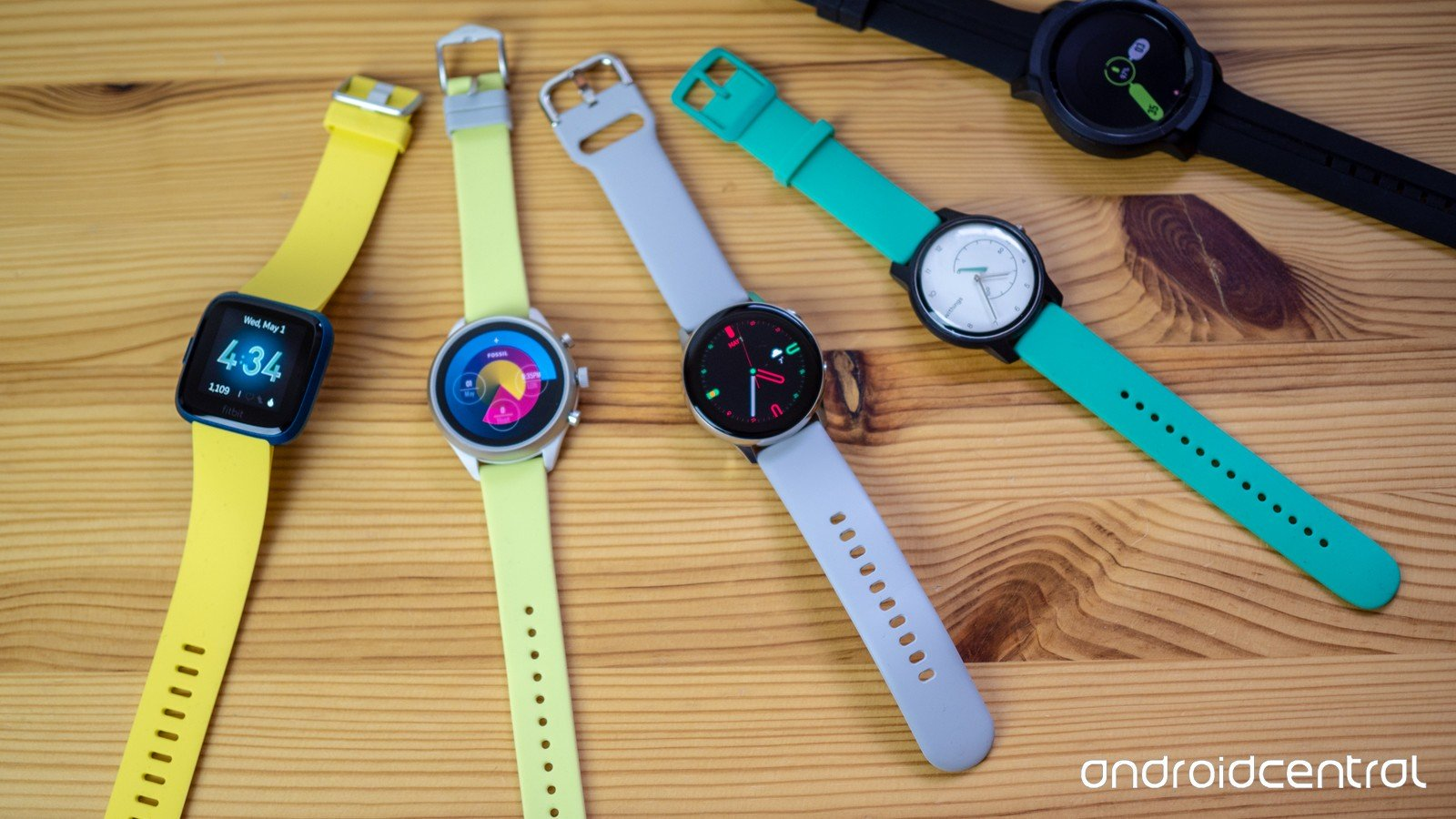Best Android Smartwatch Black Friday 2019 Deals Buyer S Guide Online Tips And Tricks