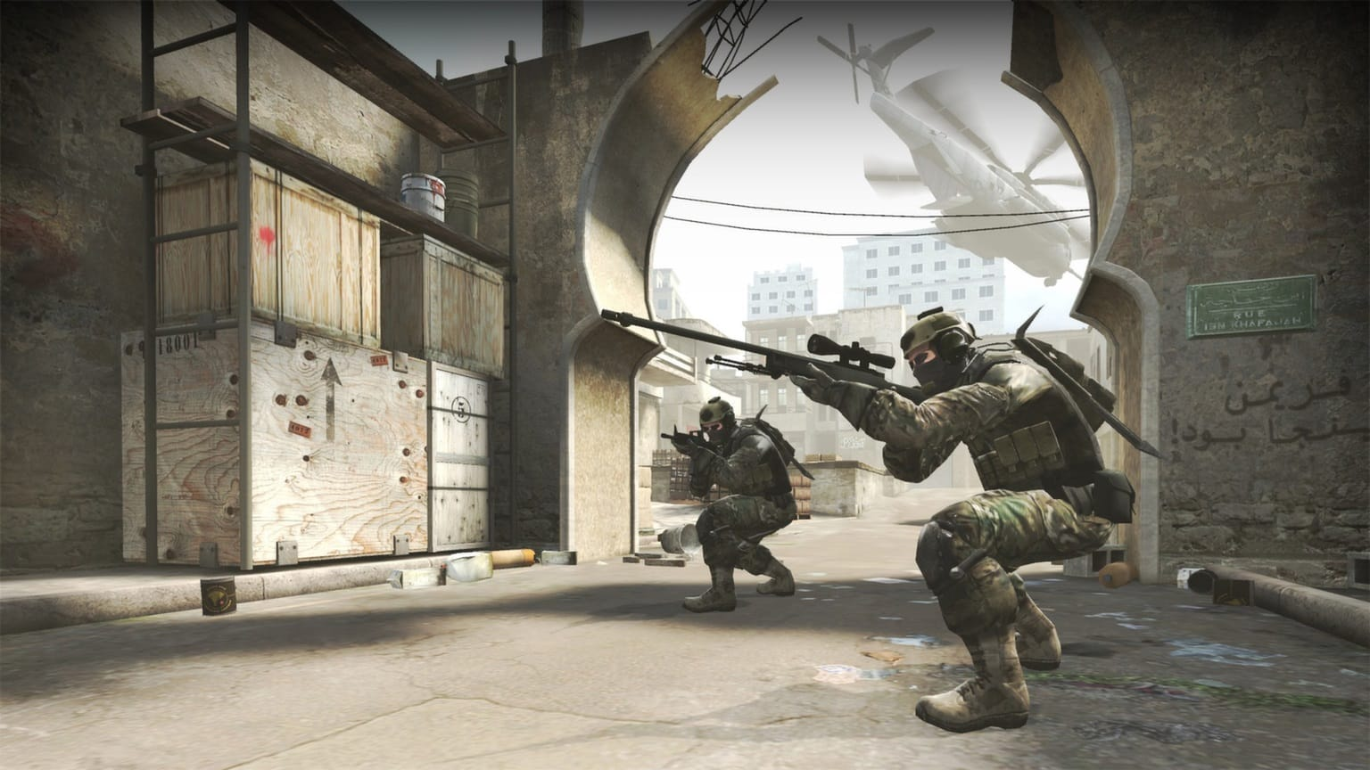 CS:GO pros are now allowed to kill themselves again