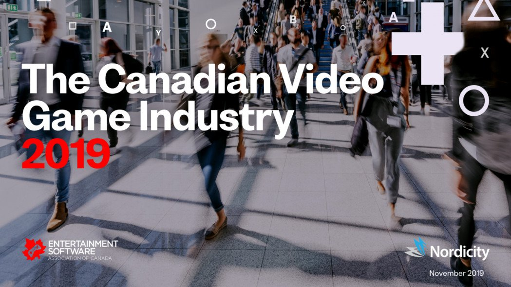Canadian Video Game Industry Contributes $4.5 Billion to Economy
