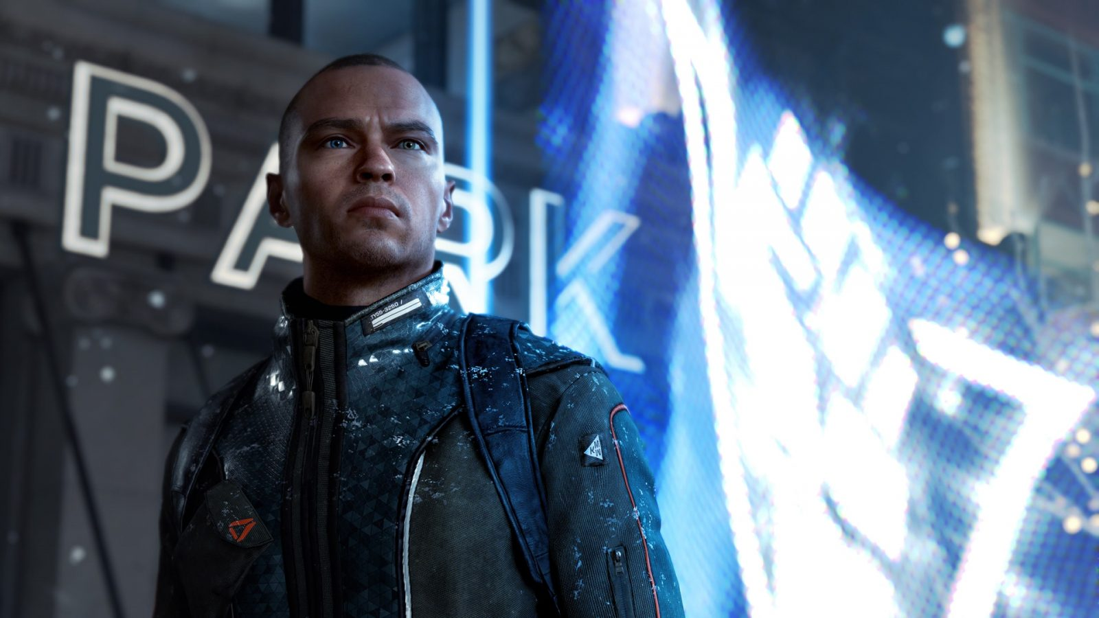 Detroit: Become Human PC release date announced
