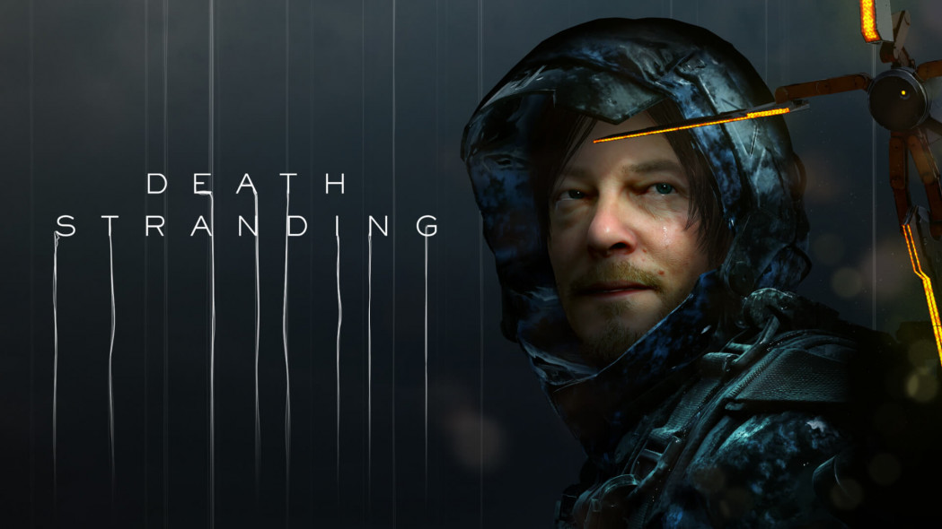 Death Stranding PC Releasing on Steam and Epic Games