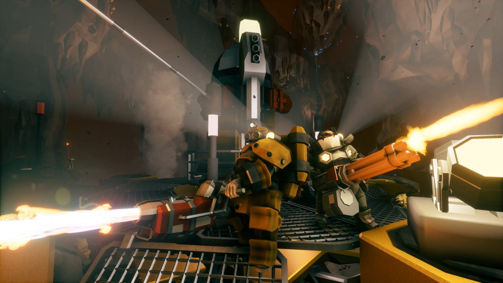 Update 26 Now Available for Deep Rock Galactic