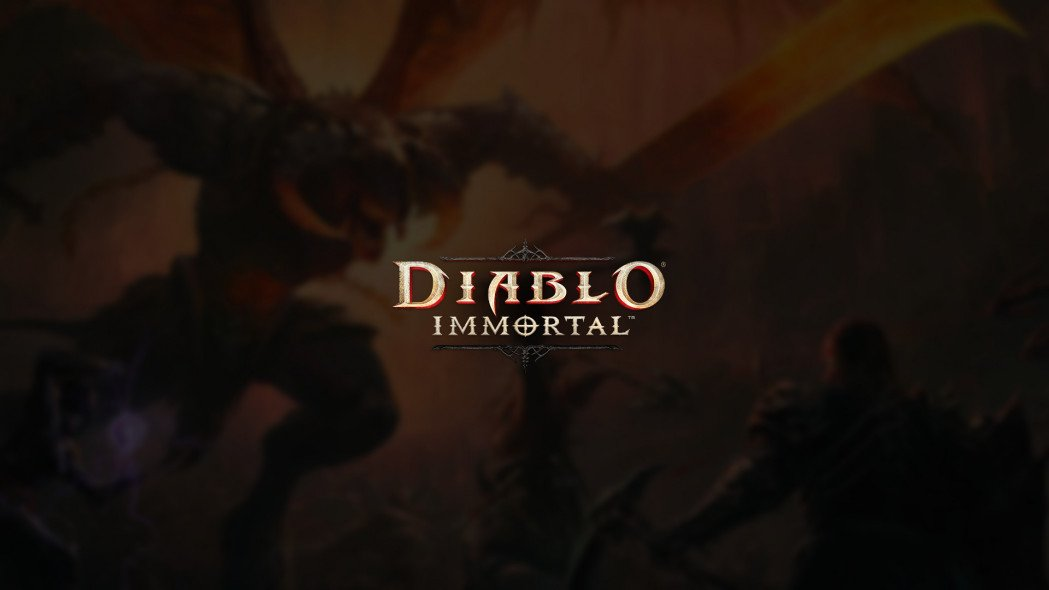 New Diablo Immortal Details Released At Blizzcon