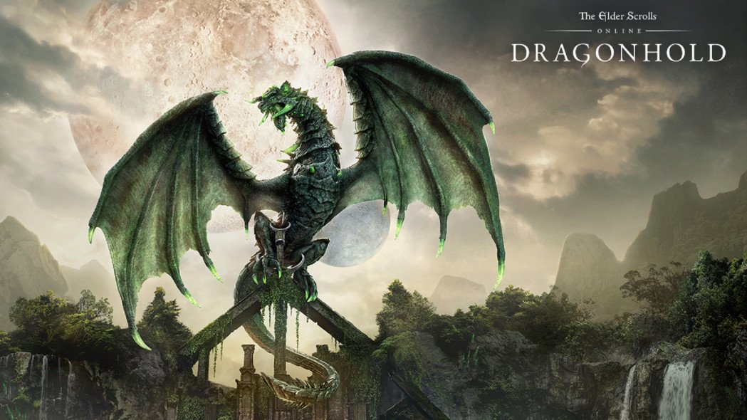 The Elder Scrolls Online: Dragonhold Launches, $100k Made in Charity Money