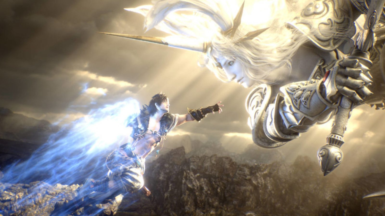 Final Fantasy XIV and all its expansions are half-off in the Square Enix Black Friday sale