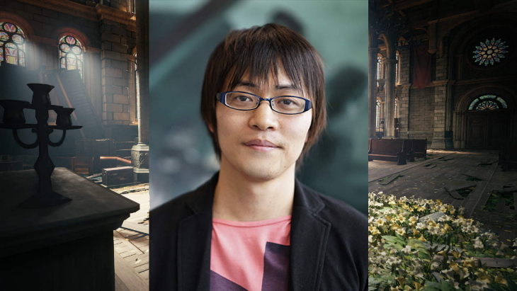 New Final Fantasy VII Remake Co-Director Naoki Hamaguchi Discusses Project