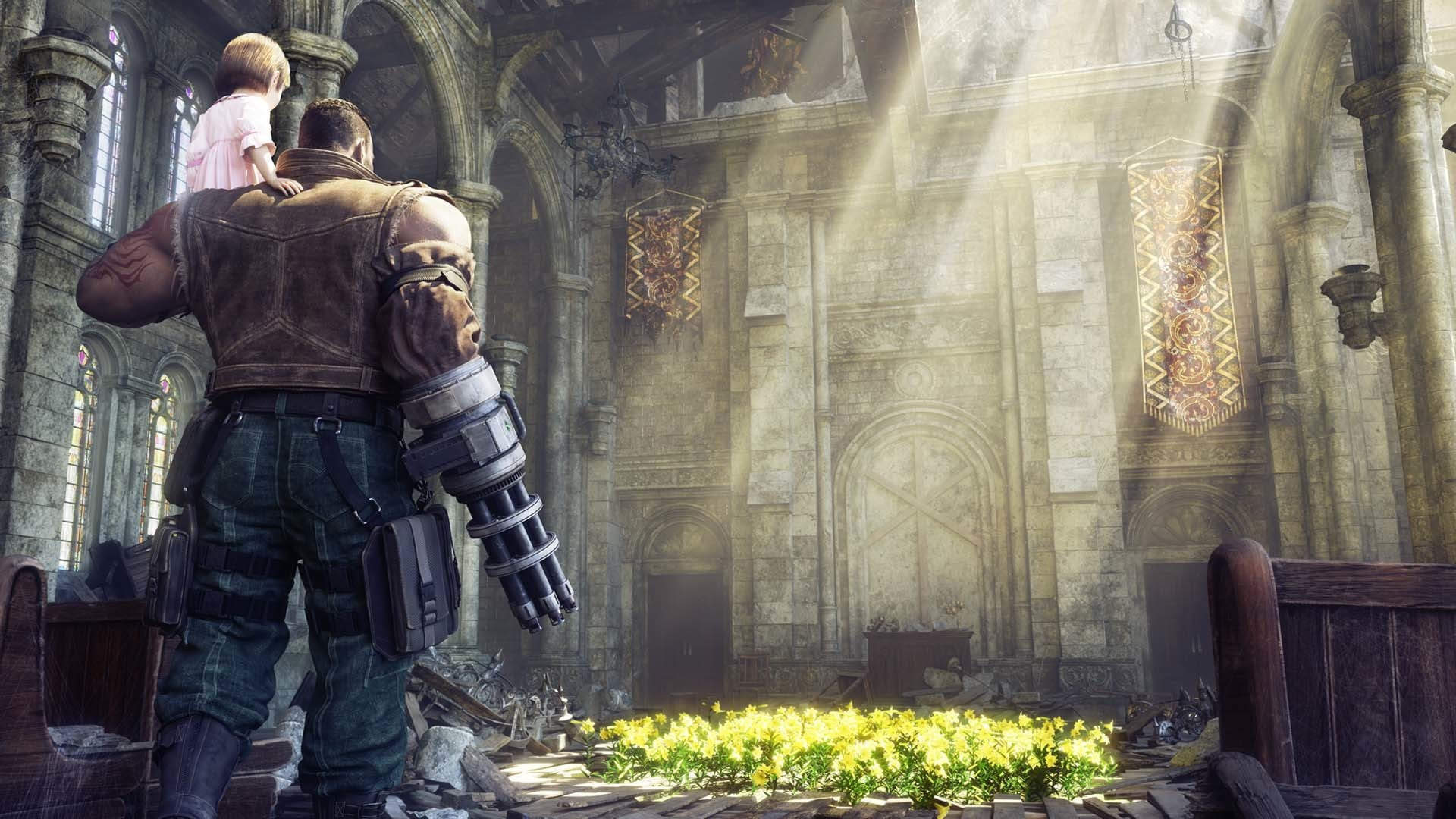 New Details for Final Fantasy VII Remake – Chocobo and Moogle Summons, Turks, Avalanche, Barrett and Aerith, More