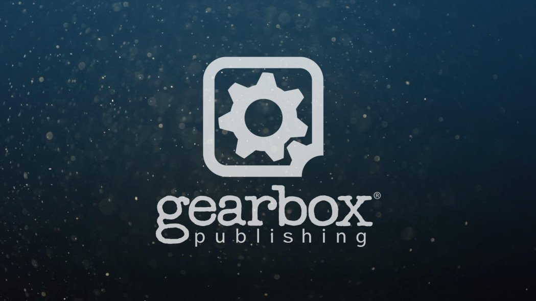 Gearbox Publishing To Bring Three Games To Retail