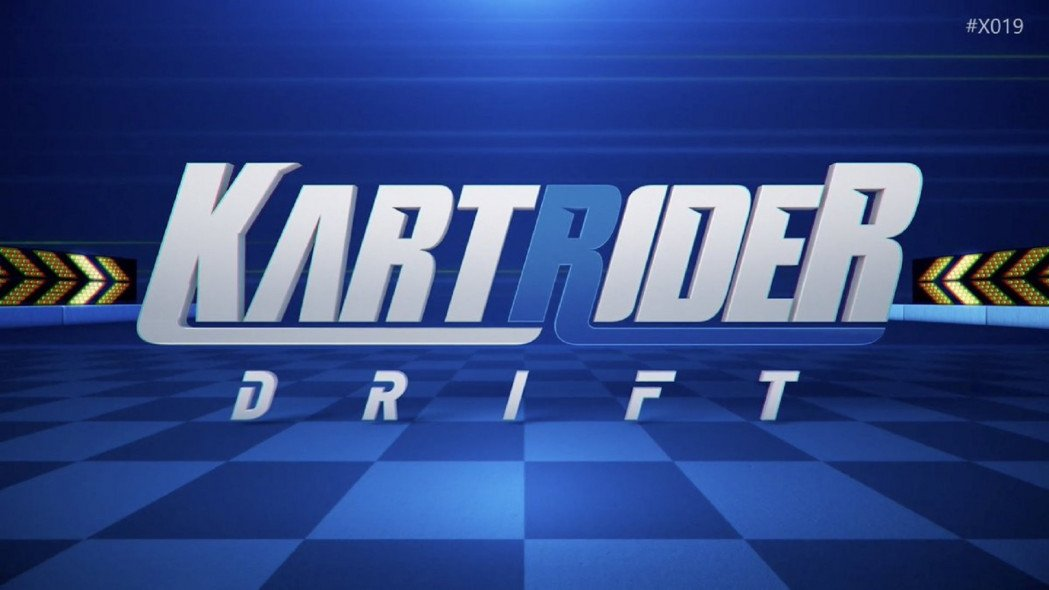 KartRider: Drift Comes to the West 15 Years After Its Debut