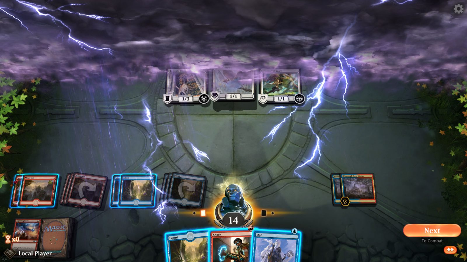 Magic: The Gathering's new European league starts up today