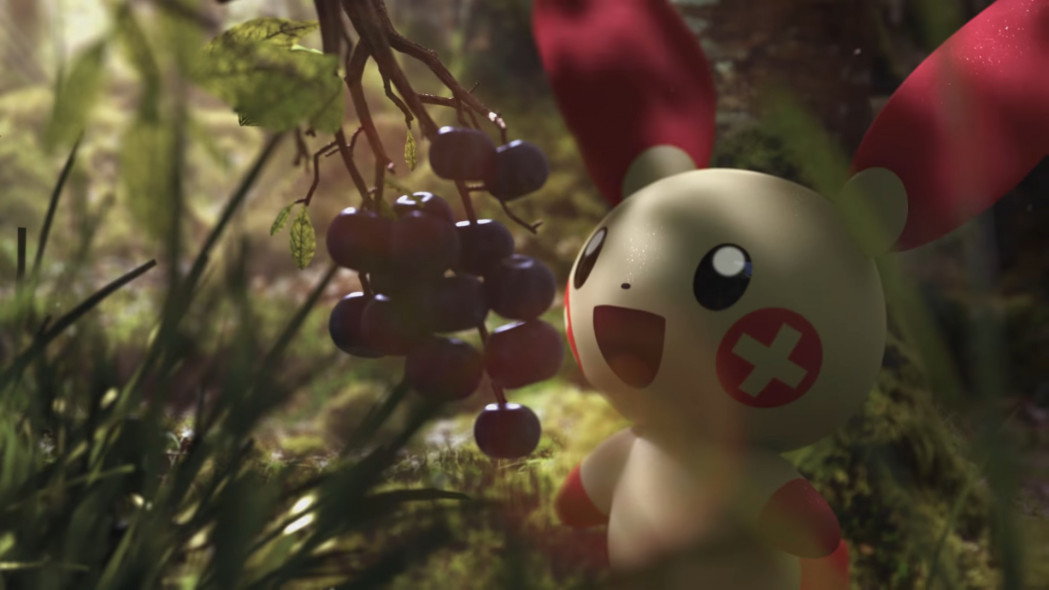 Niantic Developing Pokemon Go Buddy Adventure and Other AR Improvements
