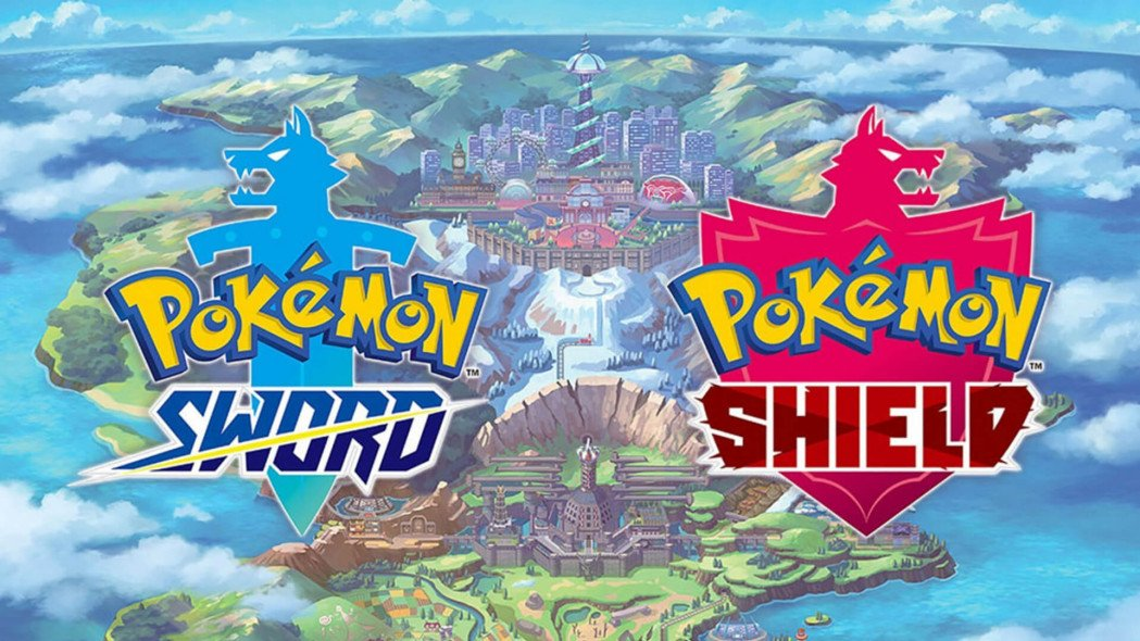 Massive Pokémon Sword and Shield Leaks Currently Underway