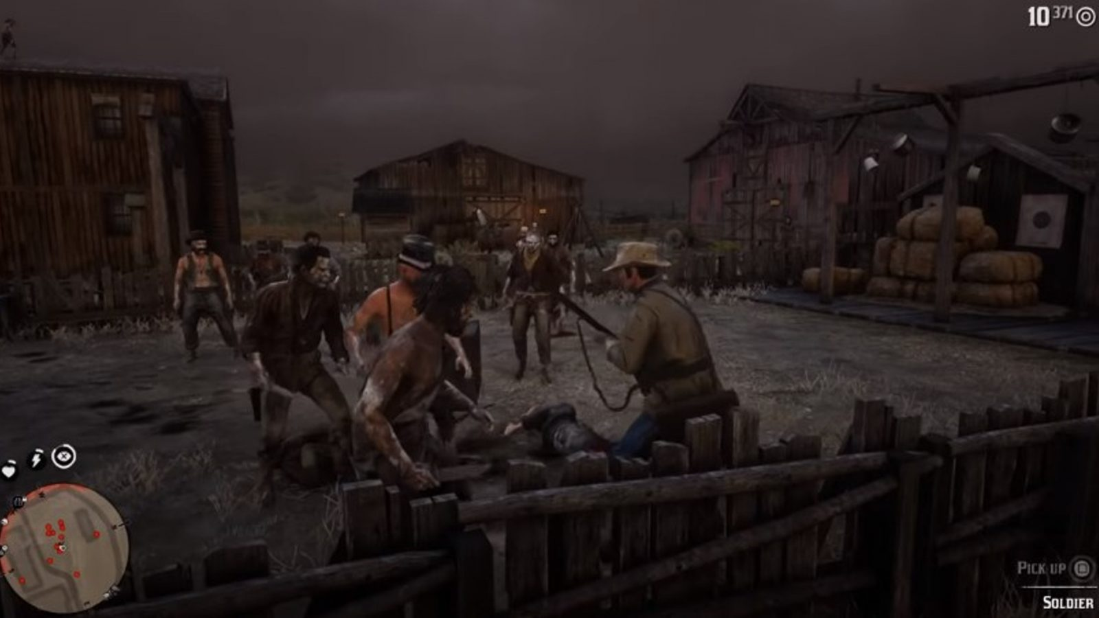 Zombies are coming to Red Dead Redemption 2 courtesy of this Undead Nightmare 2 mod