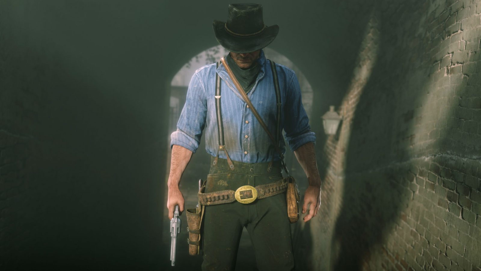 Red Dead Redemption 2 PC mods are already available