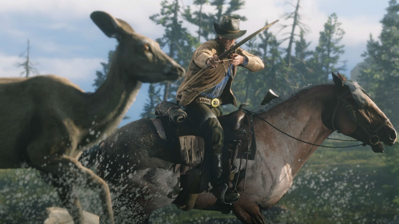 Red Dead Redemption 2 PC crash fixes – here's what Rockstar suggests