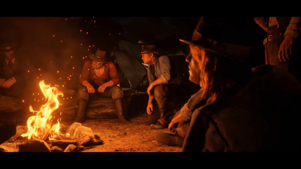 Red Dead Redemption 2 on PC Having Crashing Issues