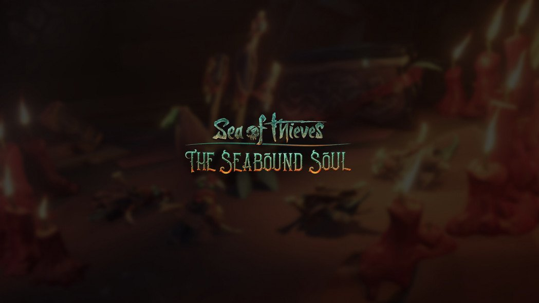 Sea of Thieves: The Seabound Soul Unleashes Fire and Ash