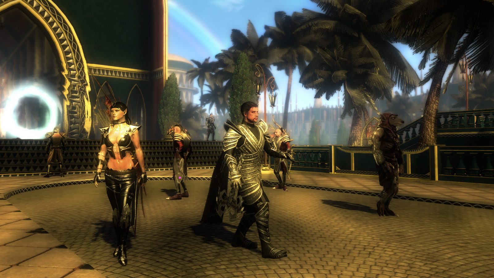 Two Worlds II: Shattered Embrace Launches December 6