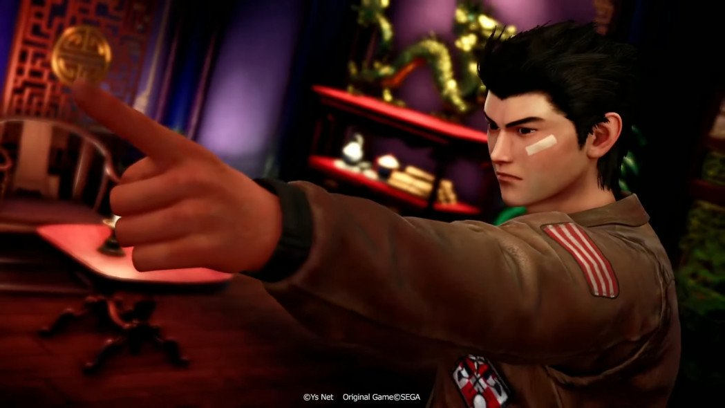 Post-launch Shenmue 3 Review Embargo Was Reportedly a Miscommunication