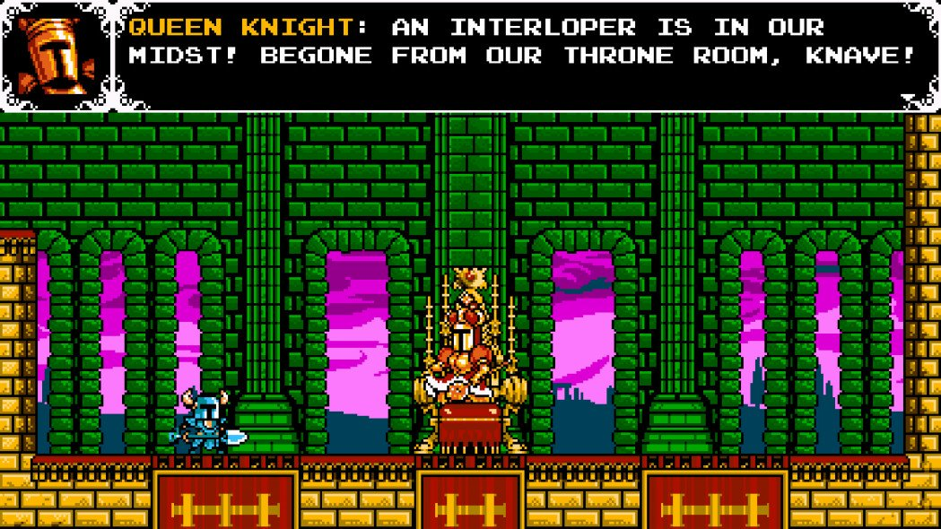 Two Shovel Knight Games Launch Next Month