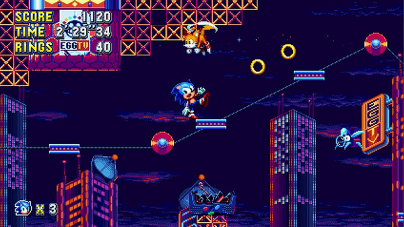 Get Sonic Mania and a bunch of other Sonic games for cheap in the Humble Sonic Bundle