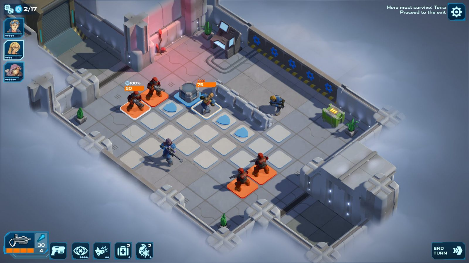 Spaceland Gets Multiplayer in New Update