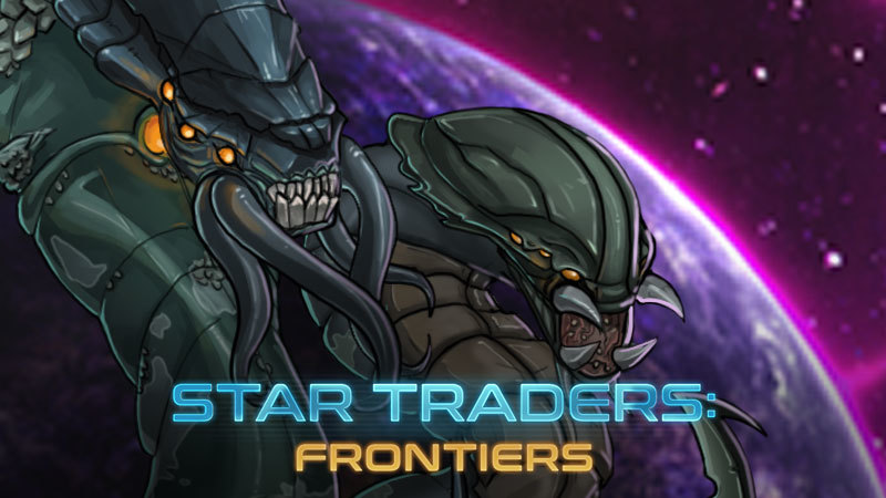 Latest Expansion for Star Traders: Frontiers Introduces a New Enemy Race