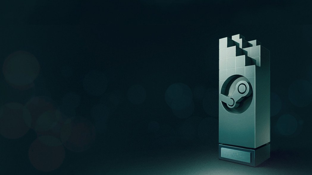 The Steam Awards 2019 Nominations Are Now Live