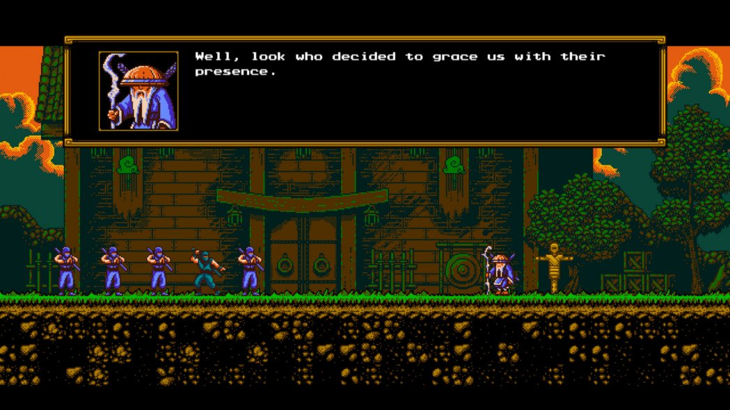 Nuclear Throne and Ruiner Free on Epic Games Store, The Messenger Next Week