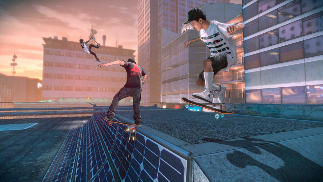 [Rumor] Tony Hawk's Pro Skater Remake Reportedly in the Works