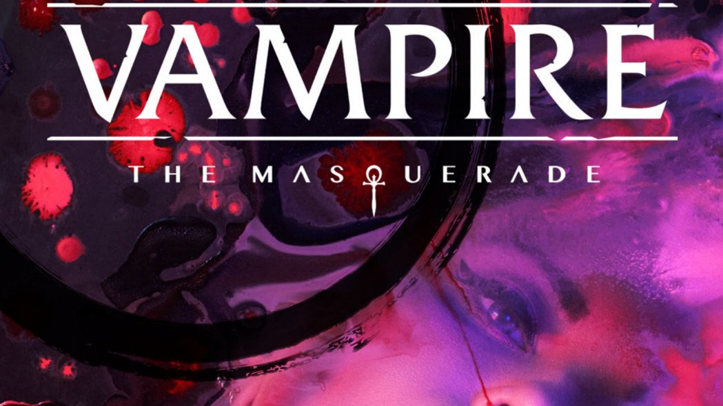Vampire The Masquerade 5th Edition Review – Front Loaded Lore
