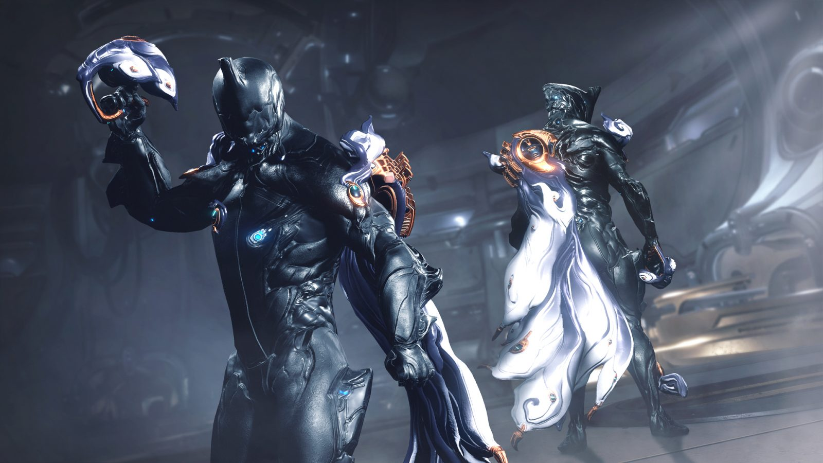 """Warframe cross-play is the top priority after Empyrean – """"I wish we had it right now"""""""