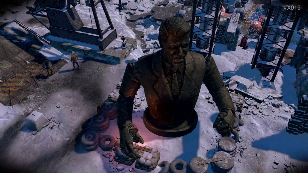 Wasteland 3 Release Date Finally Announced