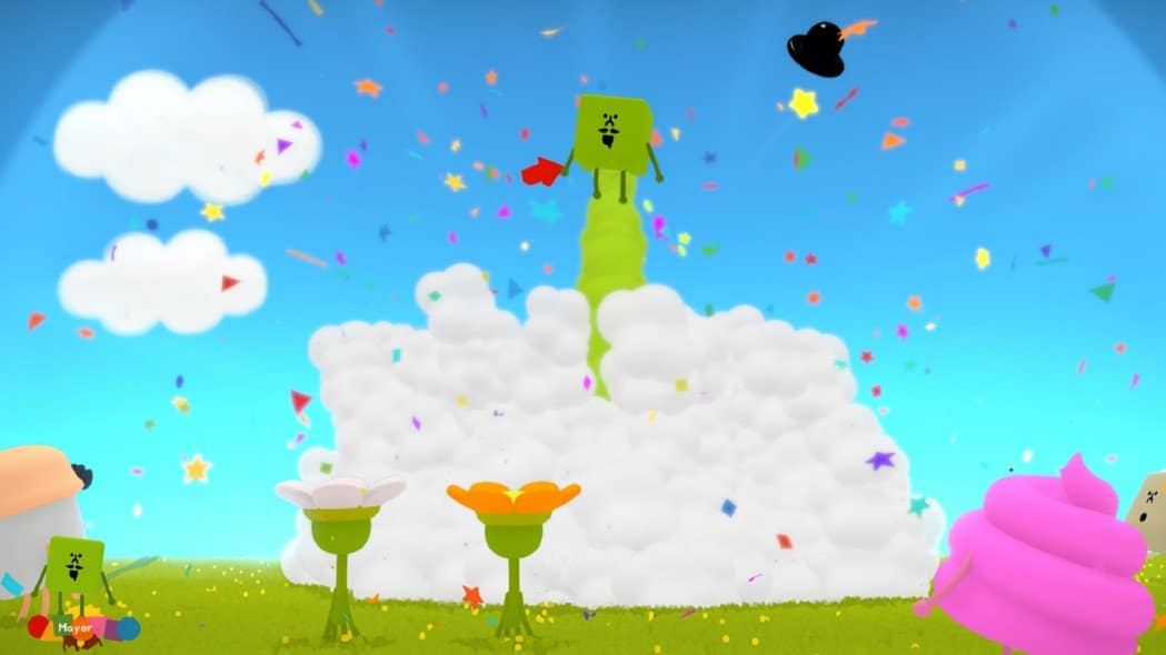After a Very Long Time, Wattam Finally Gets a Release Date