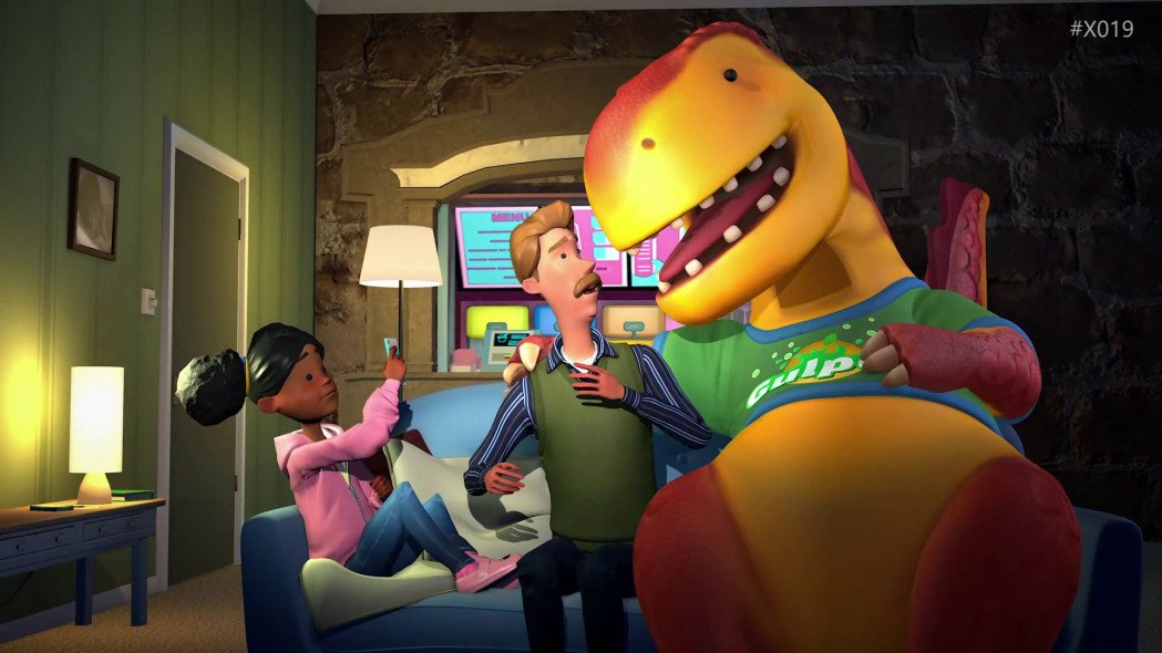 X019 Announces Console Edition of Planet Coaster Coming to Xbox
